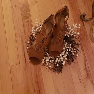 Style & Co. Heels